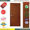 高品質のチークの木製の木製のドアデザインWindows