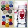 Freie Glasmaurer-Glas-Kappen-Glaswaren