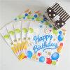 Het beste Verkopende Servet van het Document van de Verjaardag van het Servet van het Document van Producten Decoratieve