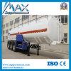 50cbm 6 Compartments 3 Axle Aluminum Alloy Fuel Tanker