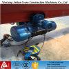 Élévateur électrique simple de pont roulant de poutre