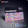 Monza 6 RFID bedruckbare Belüftung-Plastikbauteil-Karte