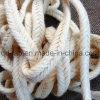 correas orgánicas suaves del algodón de 7m m