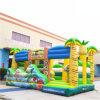 Kids (AQ01149)のためのハワイPlayland Bouncer