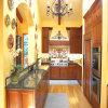 Küche-Geräten-Küche-Wannen-Küche-Beleuchtung-Küche-Möbel