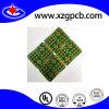 Taschenlampe Schaltkarte-doppelter mit Seiten versehener Schaltkarte-Kreisläuf mit hoch entwickelter Fähigkeit
