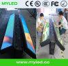 LED 스크린 (Dould 측)를 광고하는 옥외 P10