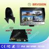 Auto, das Kamera des Inch-System/7 Digital-Monitor/RV aufhebt