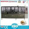Papel de aluminio Fácil Pelable Fin Tapa que hace la máquina (RZ-B)