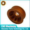 LED Assemby Components를 위한 CNC Aluminum Turning Parts