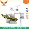 Unità dentale di sorgente di potenza aerea e di elettricità con la sputacchiera di ceramica