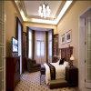 商業タイプホテルの部屋の美の寝室セットの家具