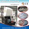 Buena trituradora de precio / máquina de trituración / granulador de botella de bolsa de película