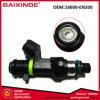Bocal 16600-EN200 do injetor de combustível para Nissan Sentra, Versa, Qashqai, cubo, Tiida, NV200