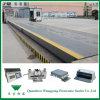 Escala eletrônica do caminhão para a cerâmica industrial