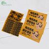Collants de vinyle de Matt de coupure de coutume (KG-PT023)