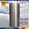 Ne6/Ne6t para o jogo do forro do cilindro do motor Diesel de Nissan (11012-95005 11012-95064)