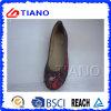 Zapatos retros de las mujeres del estilo de la manera al por mayor (TNK23745)