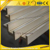 Uitdrijving de van uitstekende kwaliteit van het Aluminium van het Aluminium T Solt van het Profiel van de Bouw