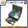 Алюминиевая коробка нося хранения инструмента с ящиками (HT-2103)