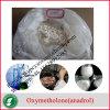Salida segura CAS de Oxymetholone Anadrol del polvo de los esteroides del Bodybuilding: 434-07-1