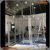 Extrusão modular da cabine do Tradeshow