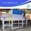 Het Recycling van het Plastiek van het afval/de ReuzeOntvezelmachine van het Afval van de Bundel van het Plastiek/van de Film Textiel