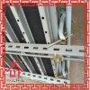 Molde de aço reusável para o concreto/feixe/parede