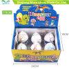 ペットDinasourの新しく多彩な成長する卵の工夫卵は7*9cmをもてあそぶ