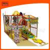 Mich Spiel-Bereichs-Innenspielplatz für Kinder mit Rollen-Plättchen
