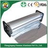 Rodillo grande del papel de aluminio del hogar de la categoría alimenticia