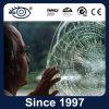 film transparent antiexplosion de la garantie 4mil et de sûreté pour le guichet en verre