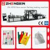China die niet Geweven het Winkelen Zak leiden die Machine (zxl-B700) maken