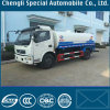 Dongfeng 4X2 Rhd 7000liters 물 수송 Bowser 트럭