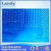 反紫外線プラスチック泡カバー、水セービングおよび耐久財