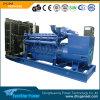 Strumentazione diesel stabilita elettrica di corrente elettrica di Genset della generazione del generatore di Genrating
