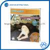 Konzipiert für Haustiere Polyester-Oxford-Auto-Sitzschutzkappe imprägniern