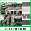 Камень украшения стены и пола изготовления Китая глины камня оазиса Mcm экологический искусственний каменный гибкий антацидный Striped