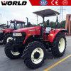 Hete Verkoop van uitstekende kwaliteit van de Tractor van de Landbouw van China 110HP de Goedkope