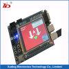 10.4 ``800*600 TFT LCD met het Weerstand biedende Scherm van de Aanraking + Compatibele Software