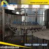 Botella 1,5 litros automático del animal doméstico caliente de la máquina de llenado