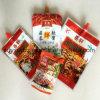 La mezcla líquida de encargo que se puede volver a sellar se levanta el bolso de empaquetado del canalón en China