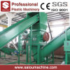 Zhangjiagang-überschüssiges Flasche HDPE waschendes Gerät