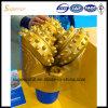 Morceau de roche tricône d'outils Drilling de puits d'eau de pétrole d'IADC 537 api