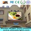 Afficheur LED polychrome d'Abt P6 SMD3535 pour la publicité extérieure