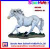 Figurine animal do cavalo de Polyresin (NW1249G)