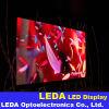 Innenmiete P10 LED-Anzeige für Ereignisse