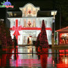 옥외 훈장을%s 최상 휴일 LED 크리스마스 불빛 활