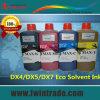Roland/Mimaki/Mutoh Irsp Eco Solvent Ink per Dx7 Print Head Printer