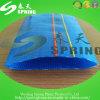 Boyau plat de débit étendu pareau flexible à haute pression de PVC pour l'irrigation